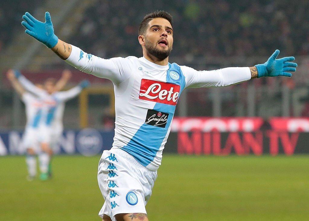 VIDEO Milan-Napoli 1-2: micidiale Mertens per Insigne-Callejon