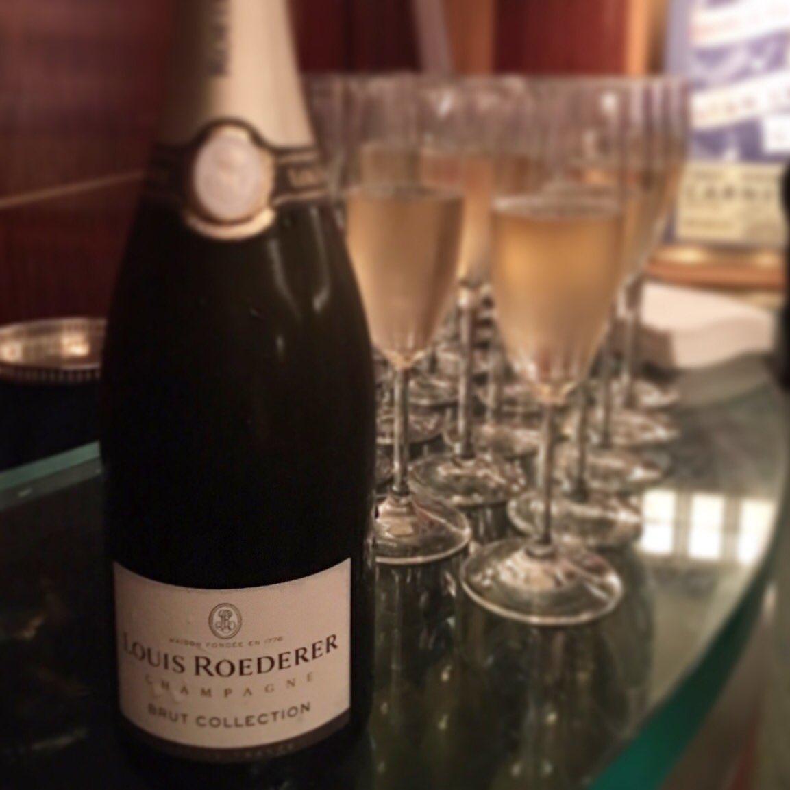 #louisroederer sera l&#39;un des #champagnes partenaires de la @nuitchampagne à #LosAngeles le 22 fev. #madeinFrance usa<br>http://pic.twitter.com/PvItaHWRyT