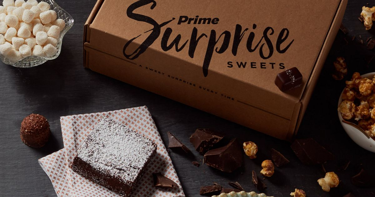 Amazon made a Dash button just for boxes of assorted candy https://t.c...