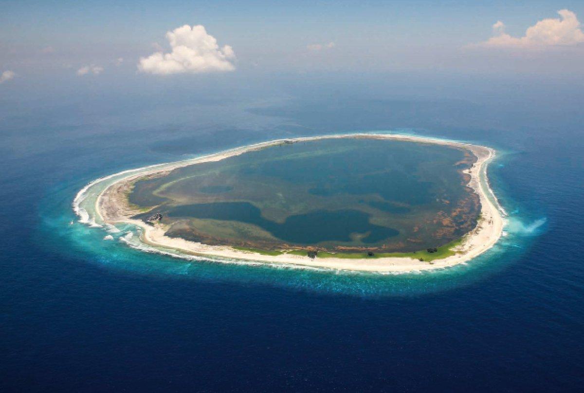 I Dimenticati di Clipperton, l'isola misteriosa del Pacifico