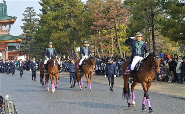 京都府警、「頼りがいのある警察」をアピール sankei.com/west/news/1701… #…