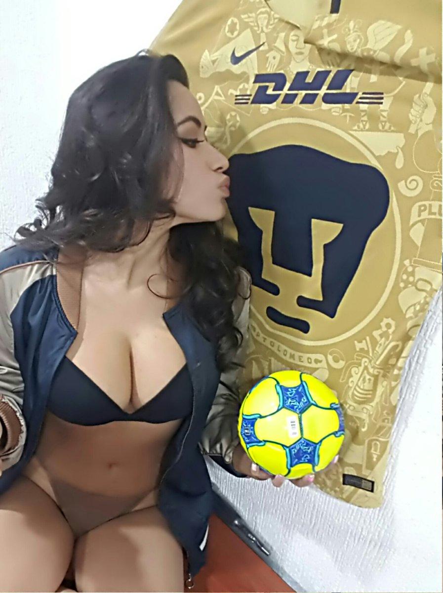 #LaFieraxFOX obviamente La Fiera son mis Pumas que tienen todo mi apoy...