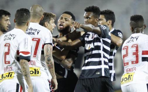 Sidão brilha, e São Paulo é campeão sobre o Corinthians nos pênaltis h...