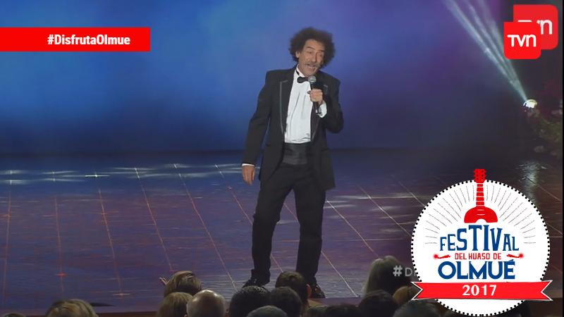 ¿Te perdiste la intervención del gran Willy Benítez en Olmué? #Disfrut...