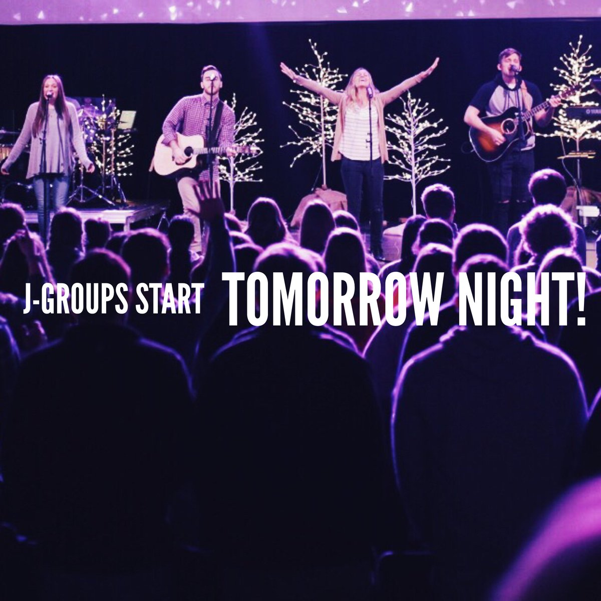 jgroups hashtag on Twitter