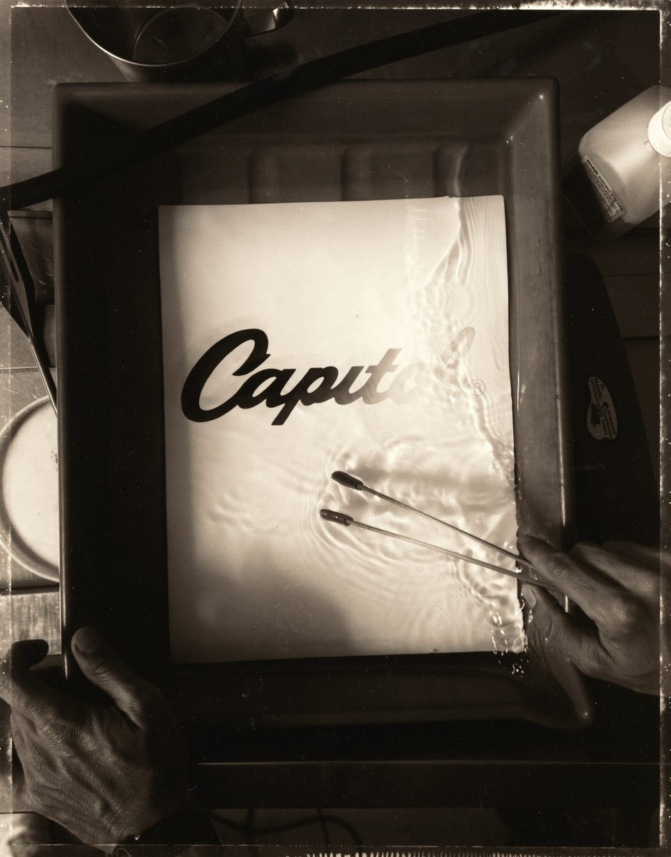 Don't forget to follow @CapitolRecords new page @capitolvaults featuri...