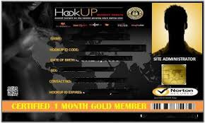 How to get a hookup id