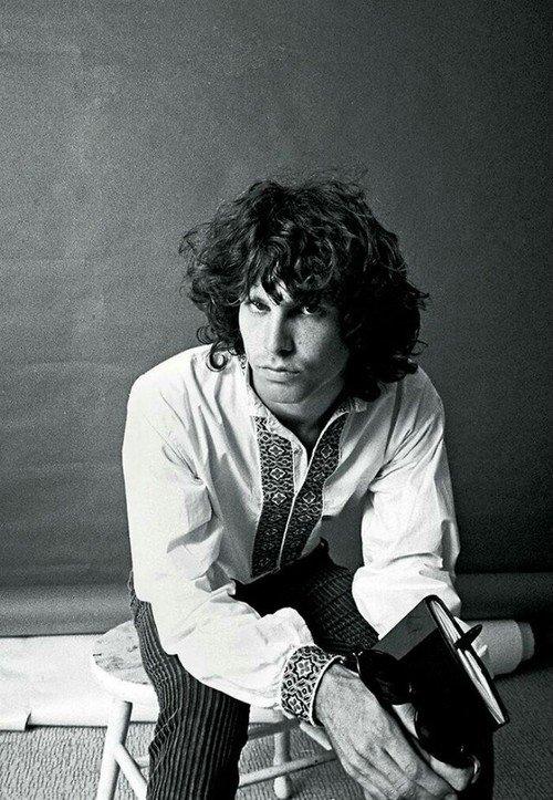 """El 4 de enero, será proclamado como """"El día de  The Doors"""" en  Los  Án..."""