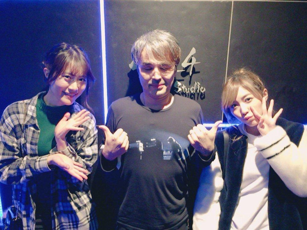 実は、昨日コンサート終わってから 2月22日に発売するSKEのアルバムに収録される「花うらない」のレ…