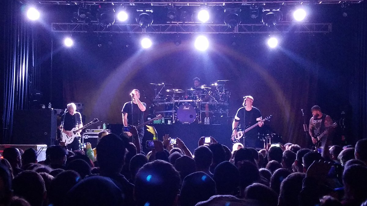 breaking benjamin the fillmore charlotte charlotte nc on 1 21 2017 52 photos pictures. Black Bedroom Furniture Sets. Home Design Ideas