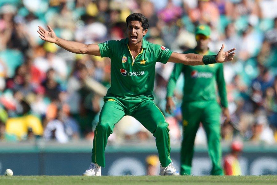 Hasan Ali becomes the fifth Pakistani bowler to take a five-wicket haul away versus Australia