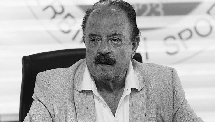 Türk Sporunun Duayen İsimlerinden İlhan Cavcav Vefat Etti https://t.co...