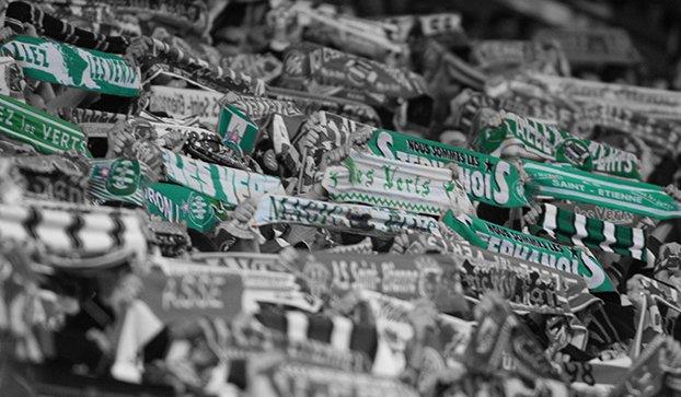 [JOUR DE MATCH]  ⚽️ #ASSESCO 🏆 @Ligue1  #J22 📌 Stade Geoffroy-Guichard...