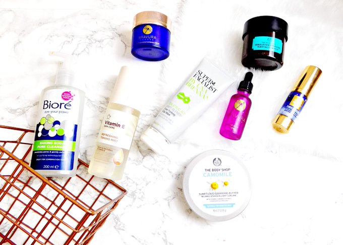 Affordable Skincare that Works