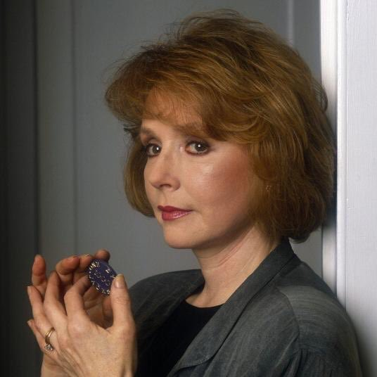 Happy 85th Birthday Piper Laurie!