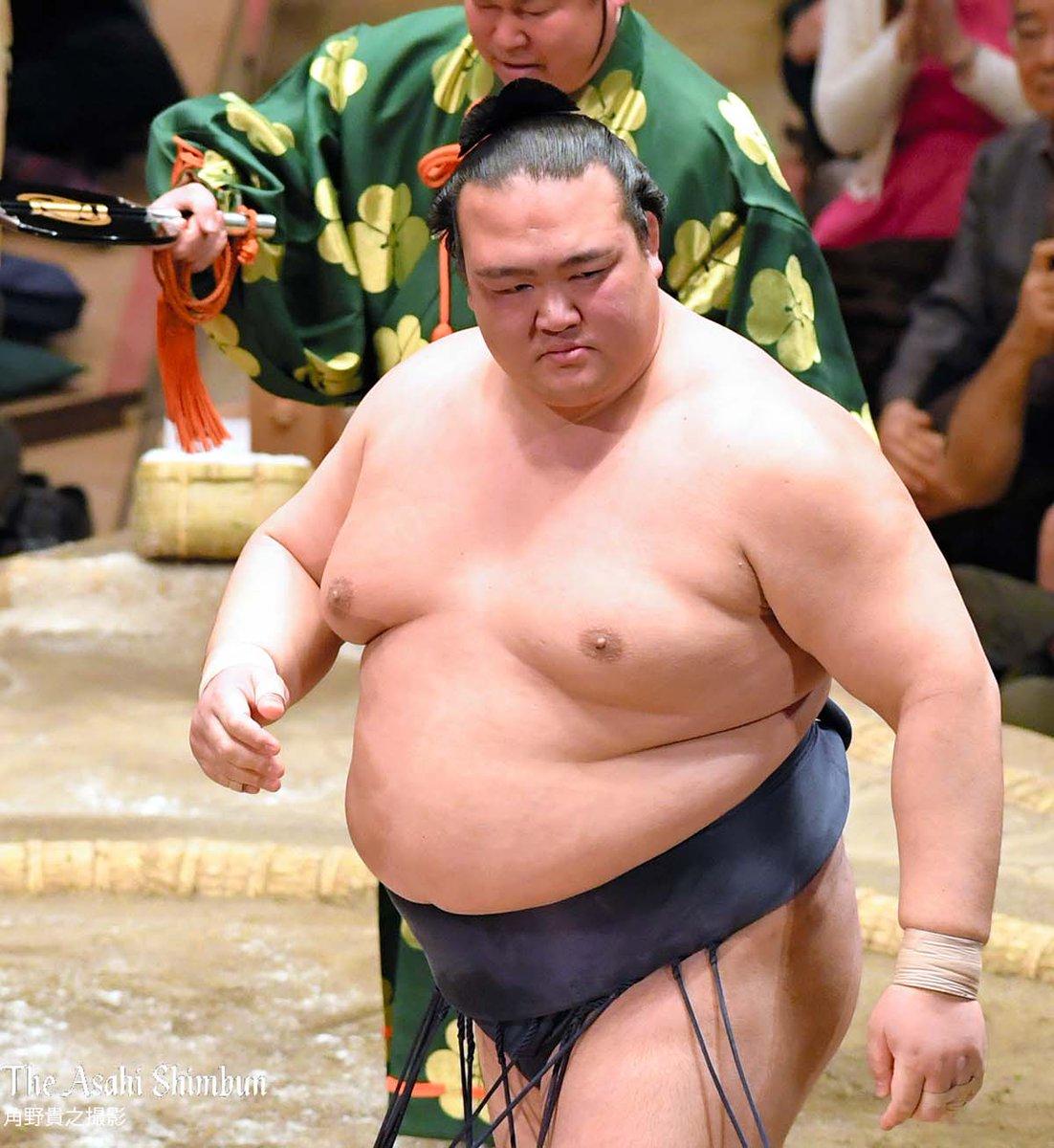 t.asahi.com/ms1i 大相撲初場所で初優勝を決めている大関稀勢の里の横綱昇進が確実になり…