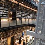 ここが図書館!?宮城県の多賀城図書館がめっちゃかっこいい件について!