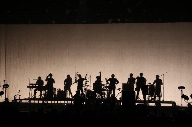 東京スカパラダイスオーケストラはこのようにチャラン・ポ・ランタンのワンマンショウに登場しました。 観…