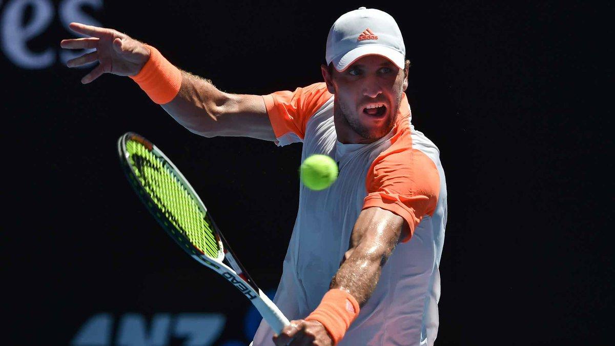 Andy murray twitter - Us Open Tennis On Twitter Mischa Zverev Shocks Top Seed Andy Murray In R4 Of The Ao 7 5 5 7 6 2 6 4 Amazing Effort Usopen Https T Co 9stlfp3z5i