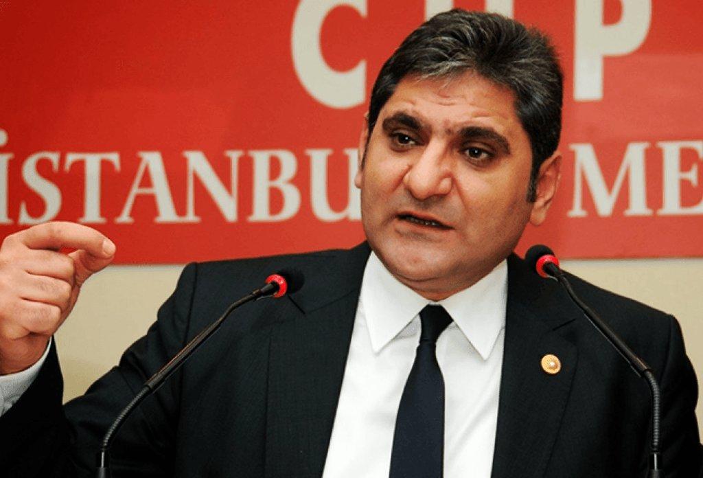 CHP'li Erdoğdu'dan referandum uyarısı: Suikastlar ve saldırılar olabil...