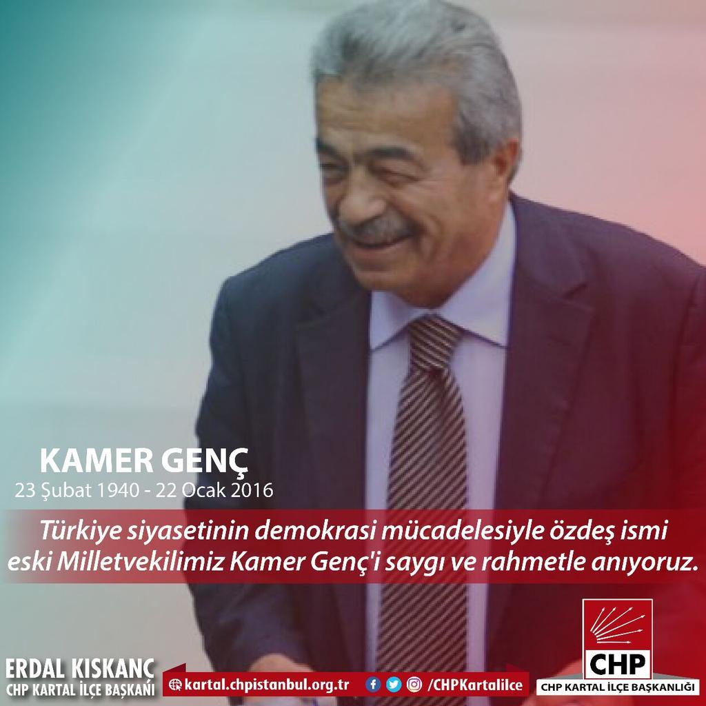 Türkiye siyasetinin demokrasi mücadelesiyle özdeş ismi eski Milletveki...