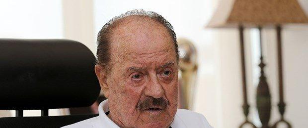 SON DAKİKA... Gençlerbirliği Başkanı İlhan Cavcav hayatını kaybetti ht...
