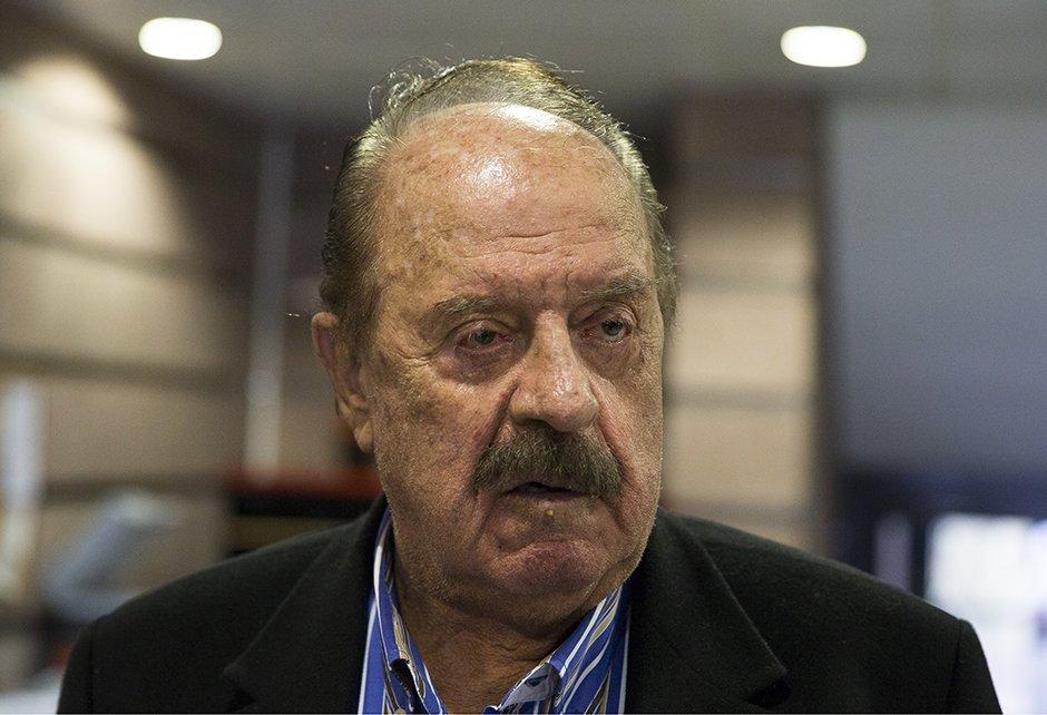 SON DAKİKA | Gençlerbirliği Kulübü Başkanı İlhan Cavcav, tedavi gördüğ...