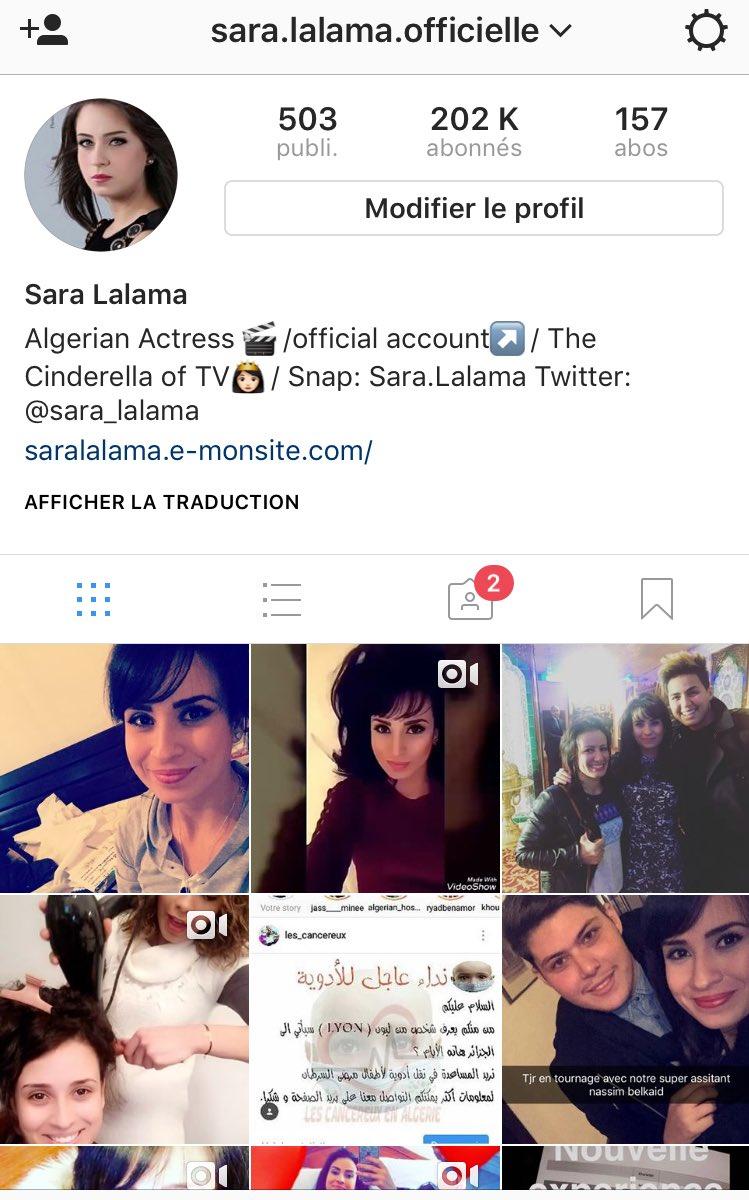 Follow l&#39;instagram officielle  #instagram #FolloForFolloBack #follow #twitter #algerie #constantine #love #actress #arabia #Cinema <br>http://pic.twitter.com/O1th5YbOLI
