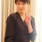 吉瀬美智子のツイッター