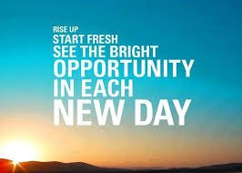 Rise up!  See the #bright #opportunity in each new day!  #ThinkBIGSundayWithMarsha  #SundayMorning  @Mindinfusions<br>http://pic.twitter.com/zSVun1GTsU