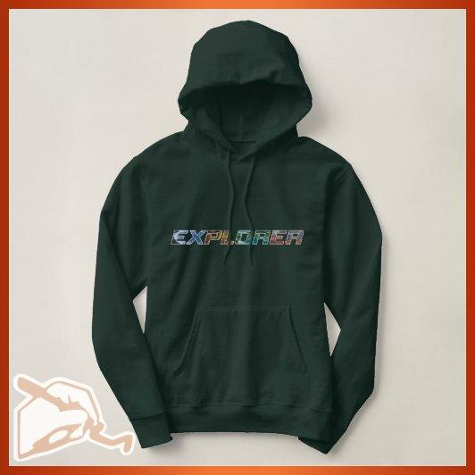 #Explorer Edition #deepforest #hoodie - Available now!  http:// ow.ly/3qv0301Okqp  &nbsp;    #travel #traveler #explore<br>http://pic.twitter.com/ASTxTYi5dK