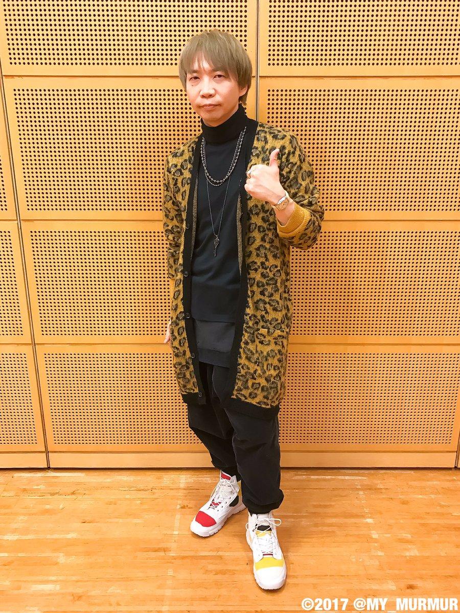 今日の『RejetFes.2017』はこんな装いで。ピコ太郎さんを意識したわけではありません(笑)ま…