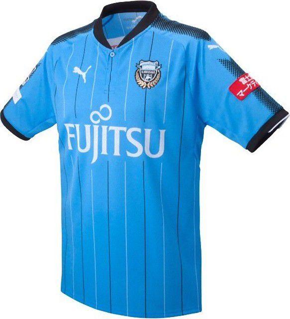 be92f3f648e 川崎 #フロンターレ #ACL #Jリーグ #jleague Kawasaki Frontale 2017 Kits pic.twitter.com/wemsqXOAkT