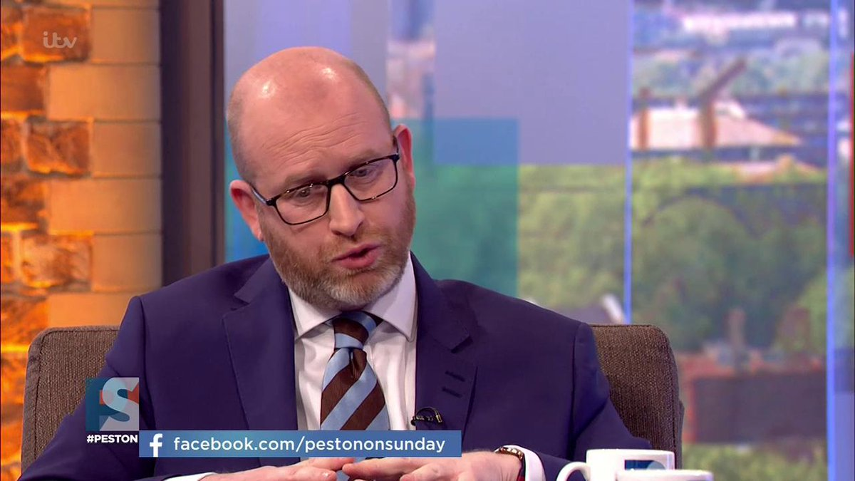 .@paulnuttallukip wants to keep Scotland in the Union, but says his pa...