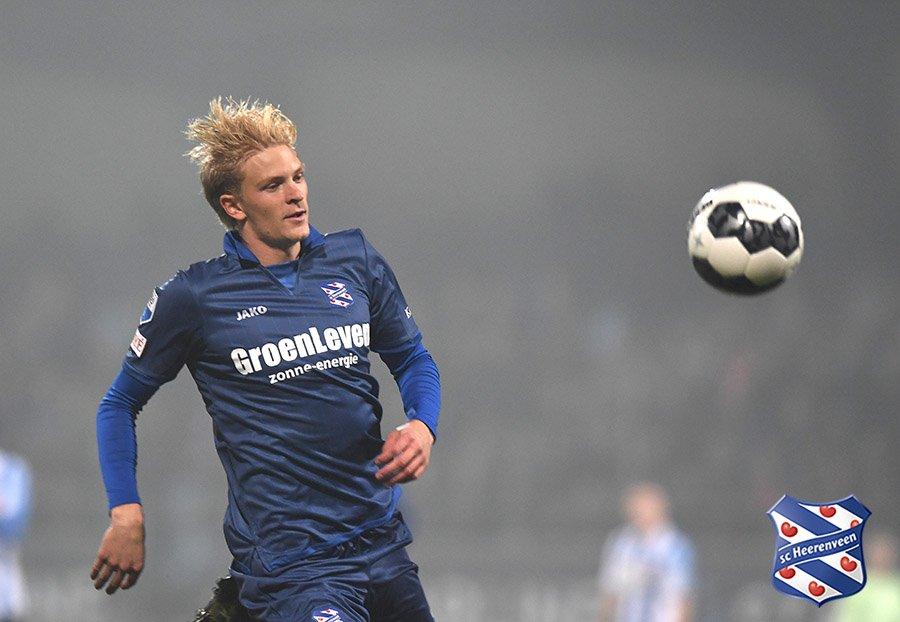 Basisplaats Morten Thorsby tegen PSV. Doke Schmidt vervangt geblesseer...