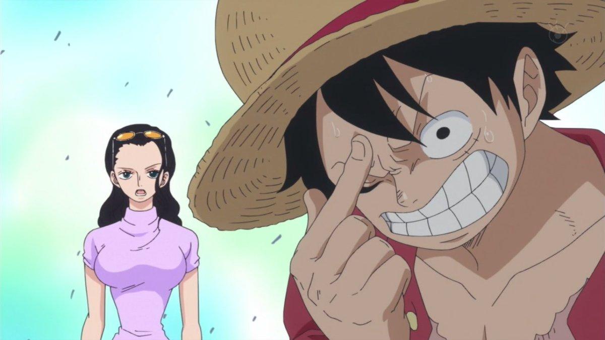 One Piece Wiki on Twitter: \