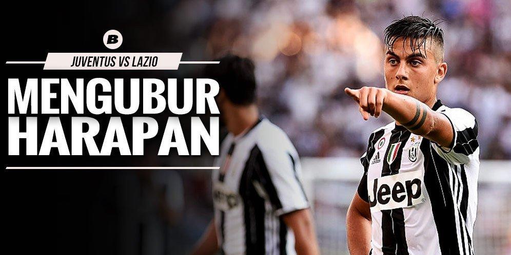 #LiveBolanet Link Streaming Juventus vs Lazio PC https://t.co/HdoLxxuL...