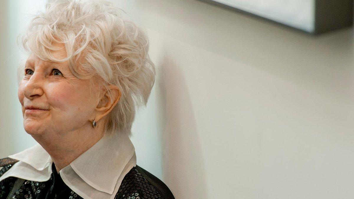 Actrice Adèle Bloemendaal (84) overleden https://t.co/TE90PHr5oh https...