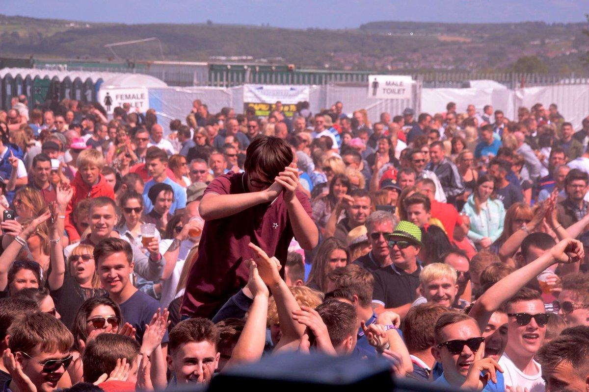 Image result for mosborough music festival