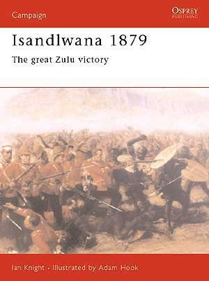 1879 – Zulu troops defeat the British in the Battle of Isandlwana, as...