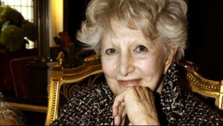 Comédienne Adèle Bloemendaal (84) overleden https://t.co/4u38BoM71V ht...