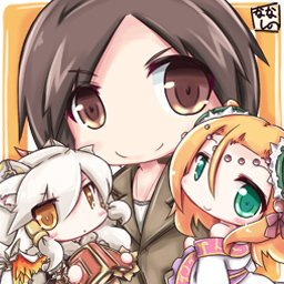 とろみぃ Toromi Pad Twitter