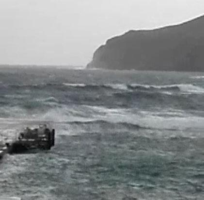 Mare mosso e forti raffiche di vento: isole minori senza collegamenti (VIDEO) - https://t.co/TNGD7wpBM8 #blogsicilianotizie