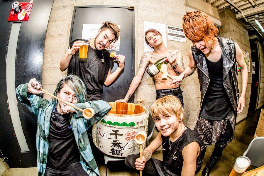 「New Age Warriors Japan Tour Final Series」ファイナルワンマ…