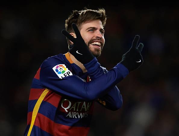 🗯Pique: ''Futbolun modernleşmesini istiyorum ve inanıyorum ki teknoloj...