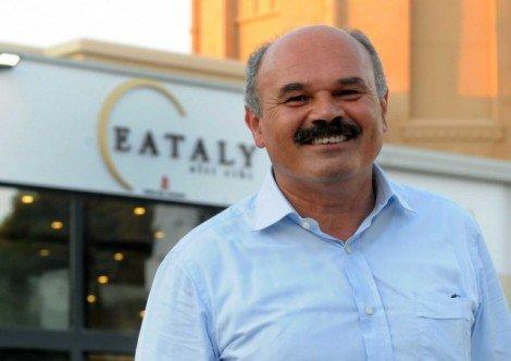 "Farinetti: ""Aprirò Eataly a Catania"" - https://t.co/pGWEKNnYIg #blogsicilianotizie"