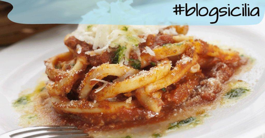 """""""L'uomo è ciò che mangia."""" Ludwig Feuerbach  Buon pranzo da #blogsicilia"""