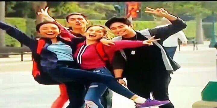 Excited na ako sa mga inggitera mamaya. Yehey HK with Mclisse, Nukkona...