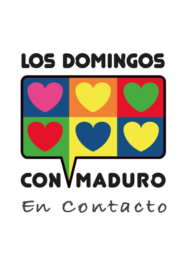 #HOY INICIA NUEVA TEMPORADA DEL PROGRAMA QUE MARCA PAUTA EN VENEZUELA: LOS DOMINGOS CON MADURO @VTVcanal8 @DomingosMaduro #DomingoConMaduro<br>http://pic.twitter.com/npwN7GJKvD