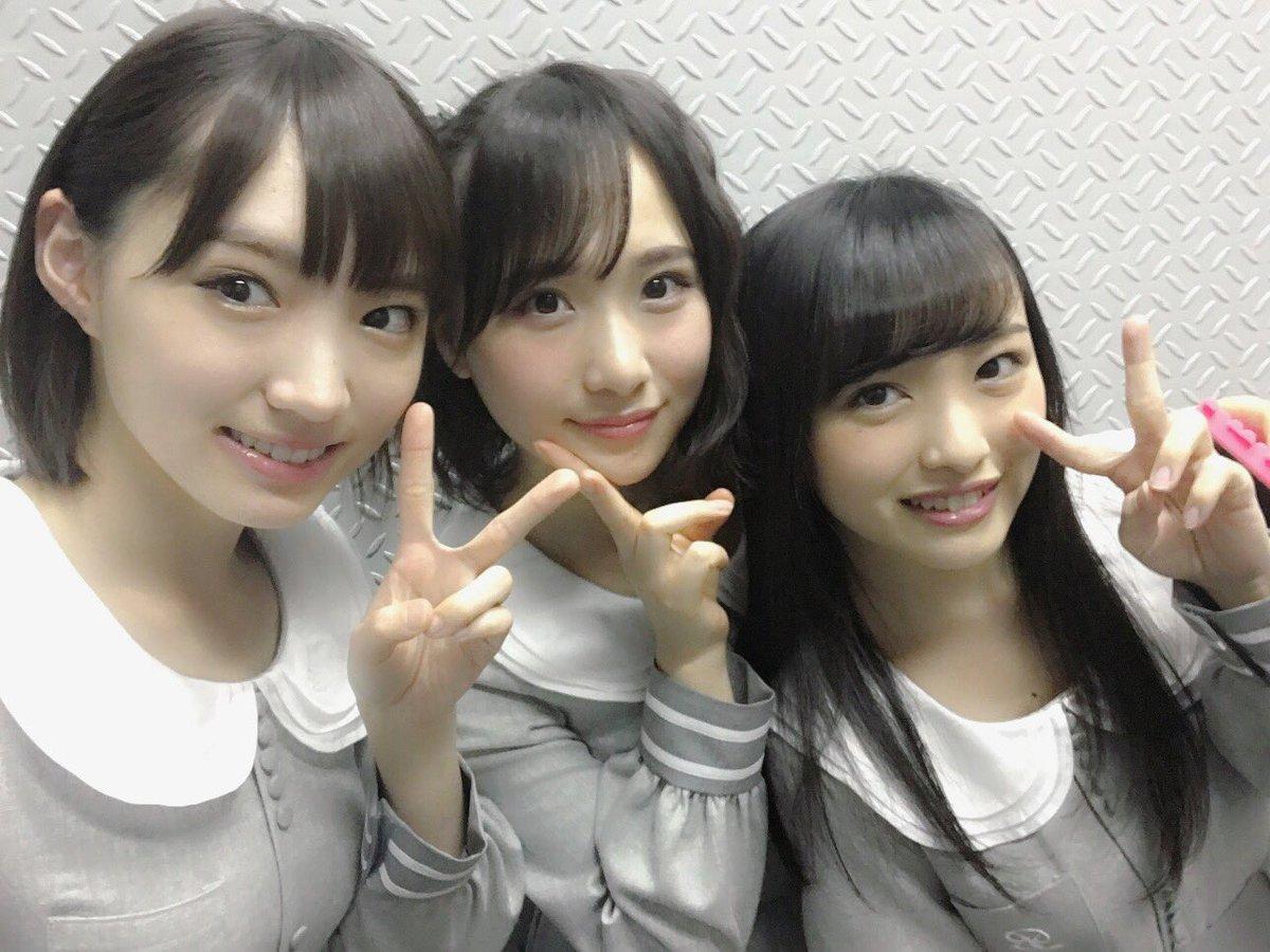 AKB48グループ リクエストアワー セットリスト ベスト100 2017  24位『秘密のダイアリ…